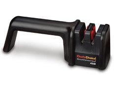 Механическая точилка для заточки ножей Chef's Choice CC450