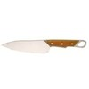 Нож кухонный поварской 16.5 см. - Nozhikov.ru