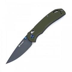 Складной нож Ganzo G7533-GR, зеленый