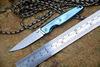 Складной нож CH Damascus - Nozhikov.ru