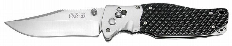 Складной нож Pentagon Tomcat 3.0, SOGСкладной нож Pentagon Tomcat 3.0
