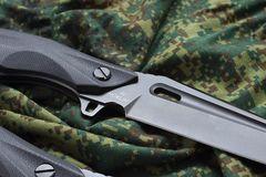 Нож Havoc, сталь AUS-8, Mr.Blade, фото 2