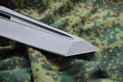 Нож Havoc, сталь AUS-8, Mr.Blade, фото 4
