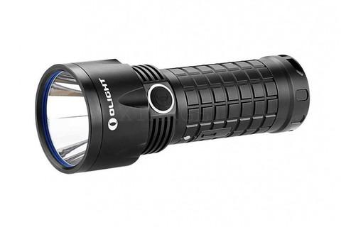 Фонарь Olight SR52 UT Intimidator (USB зарядка) черный. Вид 1