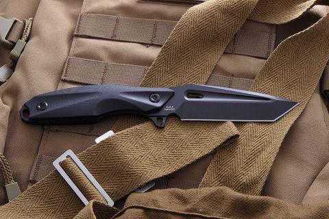Нож Havoc, сталь AUS-8, Mr.Blade. Вид 5