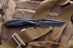 Нож Havoc, сталь AUS-8, Mr.Blade, фото 5