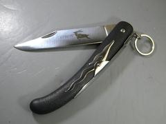 Складной нож Kudu - Cold Steel 20K, сталь German 4116 Stainless, рукоять Zy-Ex™, фото 4