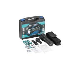 Фонарь Olight SR52 UT Intimidator (USB зарядка) черный, фото 2