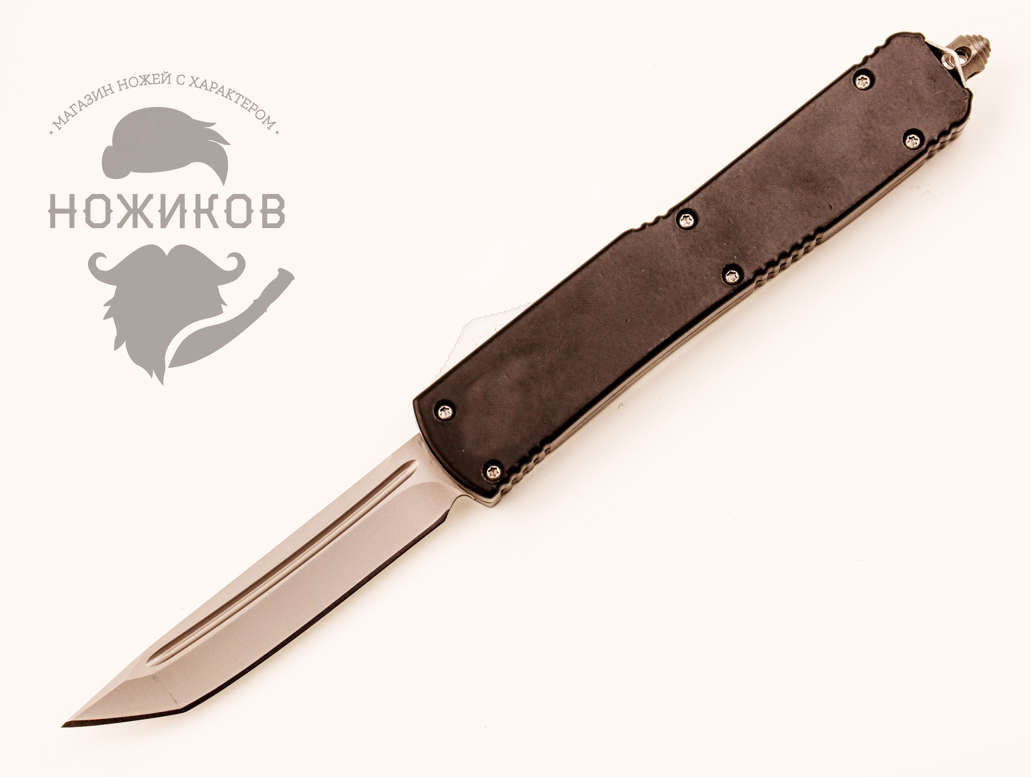 Нож Microtech UltraTech Replica нож охотничий ножемир таежник длина клинка 14 9 см