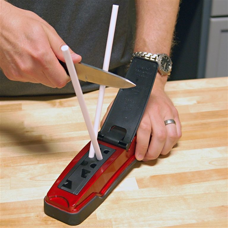 Точильная система Lansky Masters Edge Knife Sharpener, MEDGE1