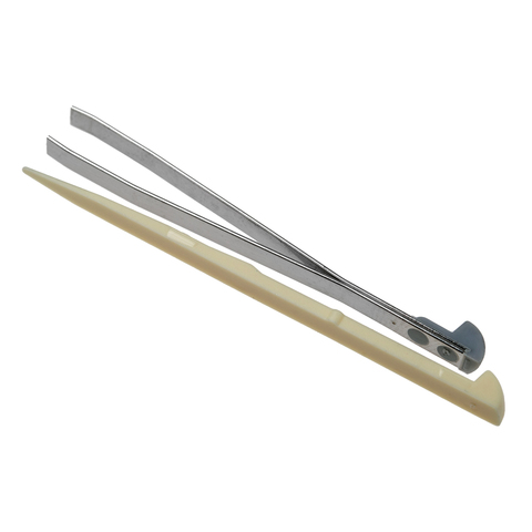 Нож перочинный Victorinox Angler, сталь X55CrMo14, рукоять Cellidor®, красный. Вид 9