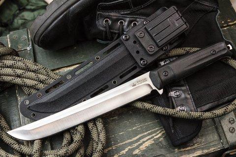 Нож Sensei D2 SW, Kizlyar Supreme. Вид 10