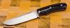 Нож Акула, порошковая сталь S390, цельнометалический, микарта - Nozhikov.ru