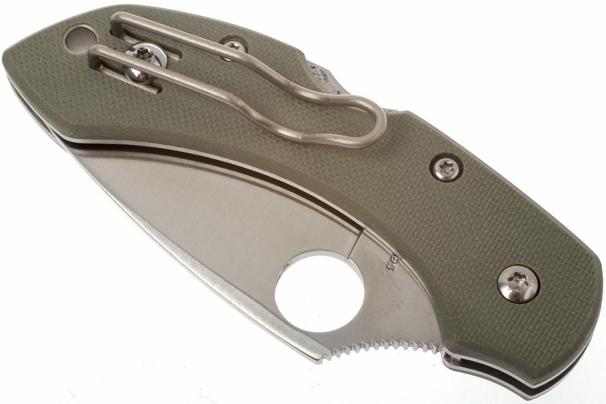 Фото интересных складных ножей
