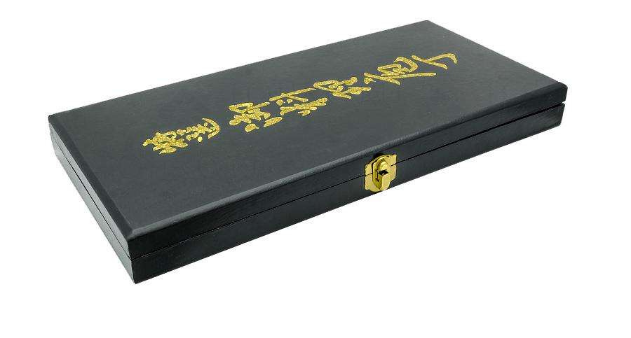 Фото 6 - Набор из 2-х кухонных ножей, Tojiro, FD-141, в подарочной упаковке
