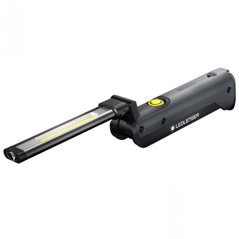 Фонарь светодиодный LED Lenser IW5R Flex, 600 лм.