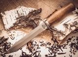 Нож разведчика, Фабрика Баринова - купить в интернет магазине