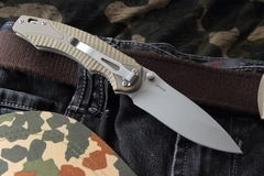 Складной нож OPAVA SW, Mr Blade