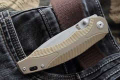 Складной нож OPAVA SW, Mr Blade, фото 4