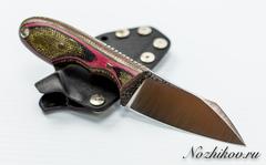 Туристический нож РВС