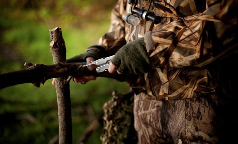 Фото 7 - Мультитул Leatherman Super Tool 300 серебристый 19 функций 115 мм