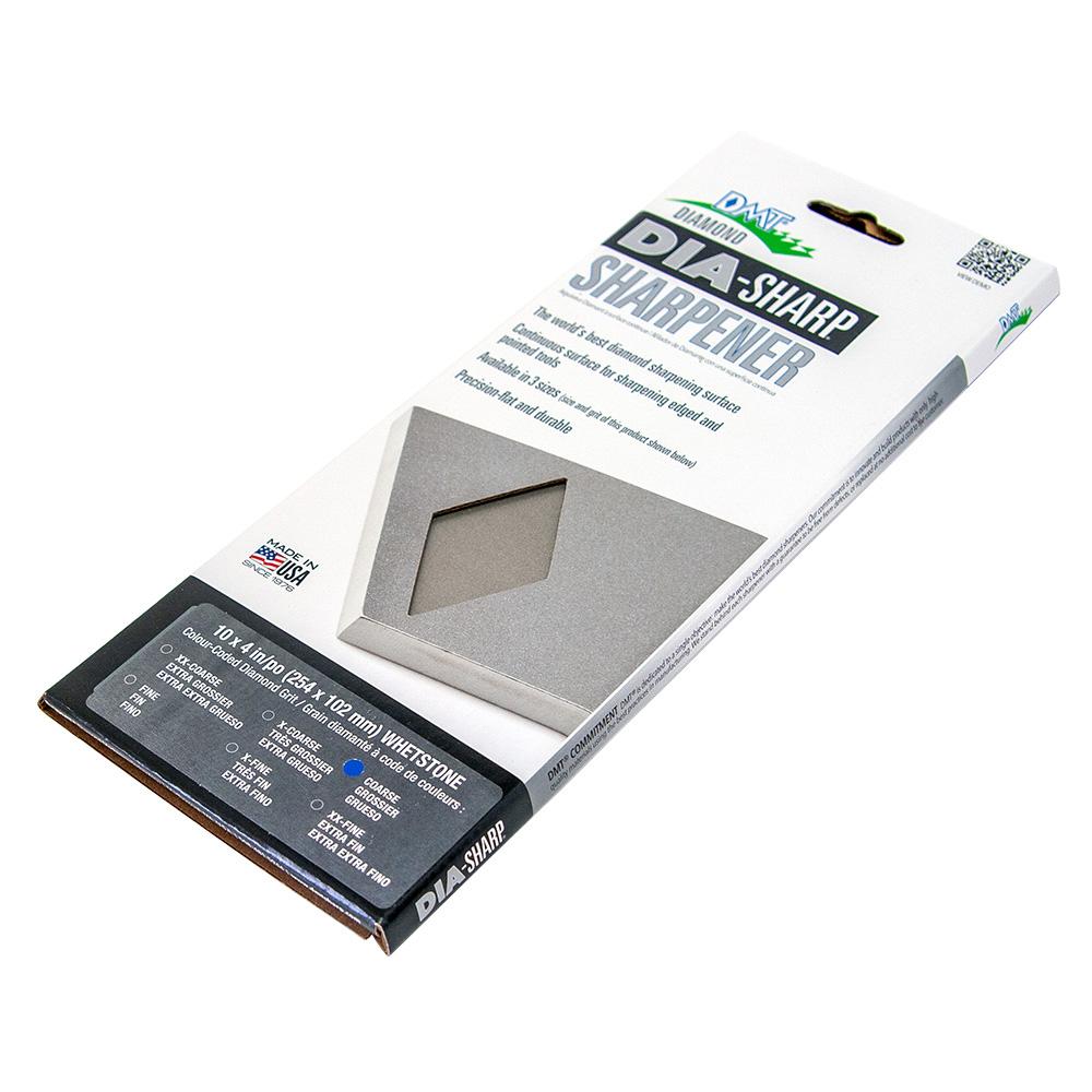 Фото 5 - Брусок алмазный для точильного набора DMT Coarse, 325 меш, 45 мкм от DMT® Diamond Machining Technology