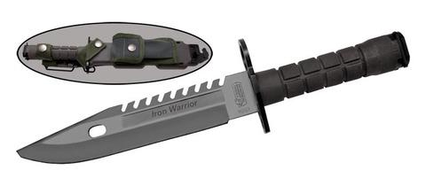 Нож  Iron Warrior - Nozhikov.ru