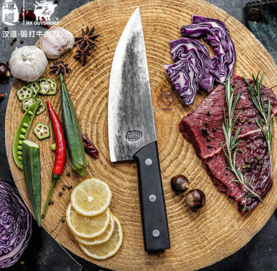 Нож Шеф-повара для мяса, HX OUTDOORS