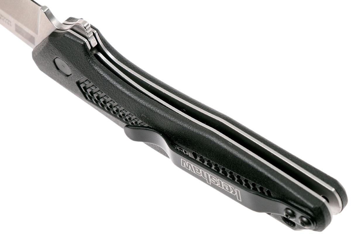 Фото 11 - Складной нож Dividend KERSHAW 1812, сталь 420HC, рукоять термопластик GFN
