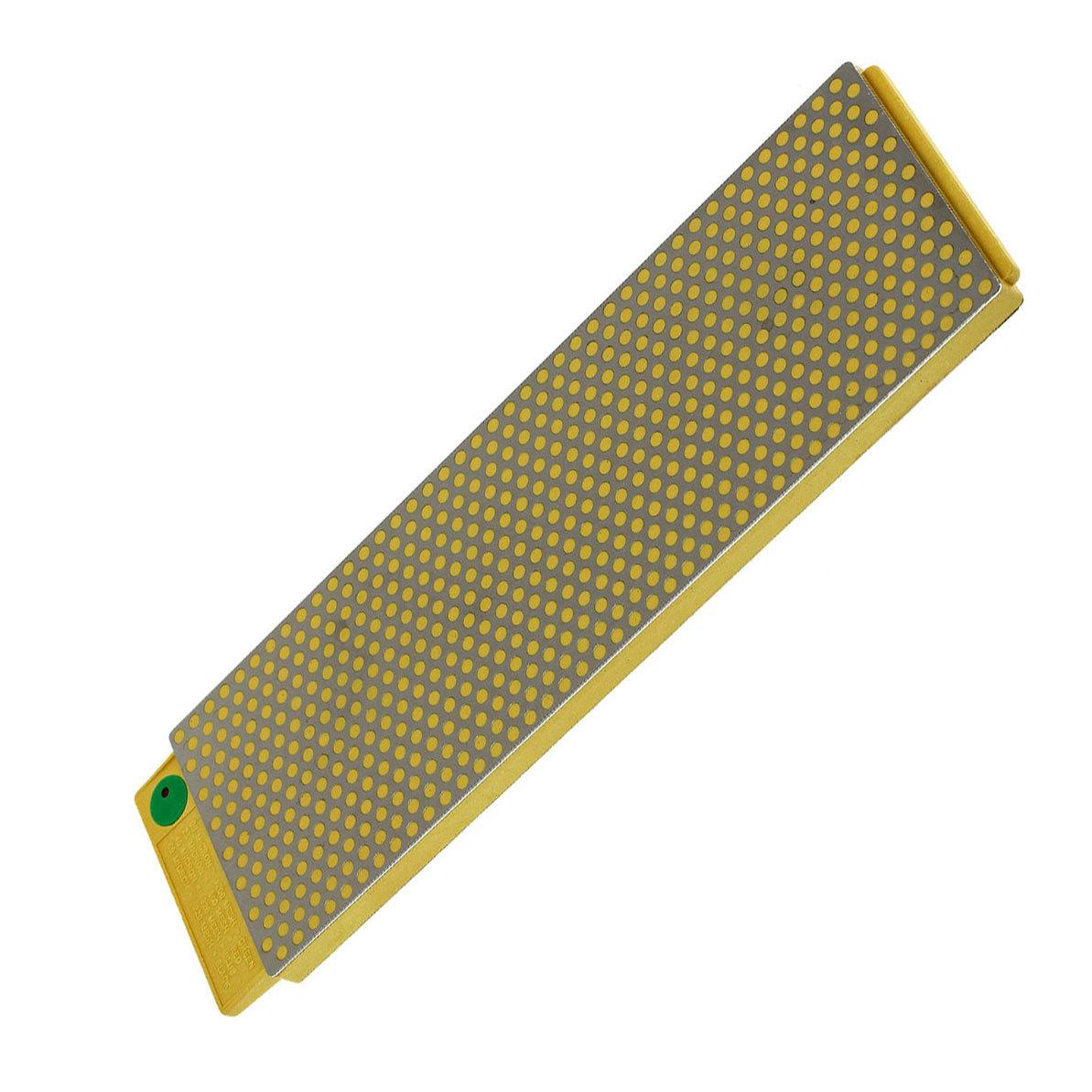 Брусок точильный алмазный двусторонний DMT Extra Fine / Fine, 1200 меш, 9 мкм / 600 меш, 25 мкм от DMT® Diamond Machining Technology