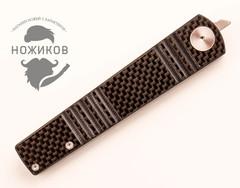 Складной нож Ippon, carbon, фото 2