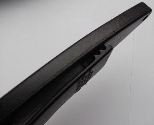 Фото 11 - Нож с фиксированным клинком Fantoni, Gerber RM Limited, FAN/C/LSR, сталь Bohler N-690, в картонной коробке