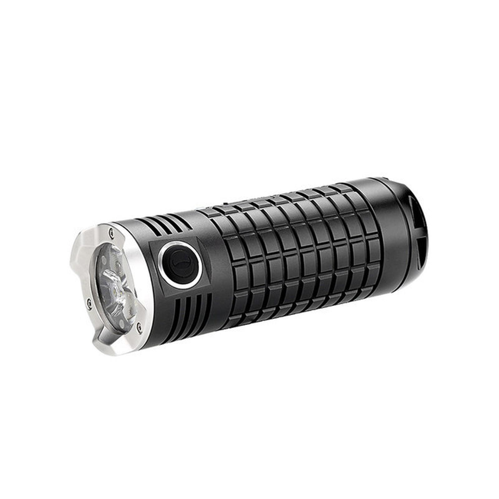 Фонарь Olight SR Mini II Intimidator (USB зарядка) фонарь olight i3t eos