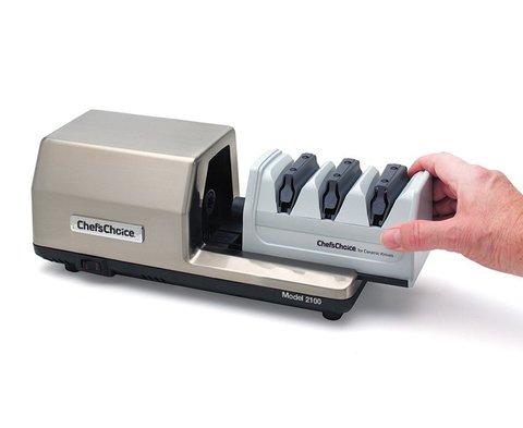 Запасной точильный модуль для заточки керамических ножей к станку Chef'sChoice 2100. Вид 3