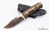 Туристический нож Fox Tactical , сталь D2 - Nozhikov.ru