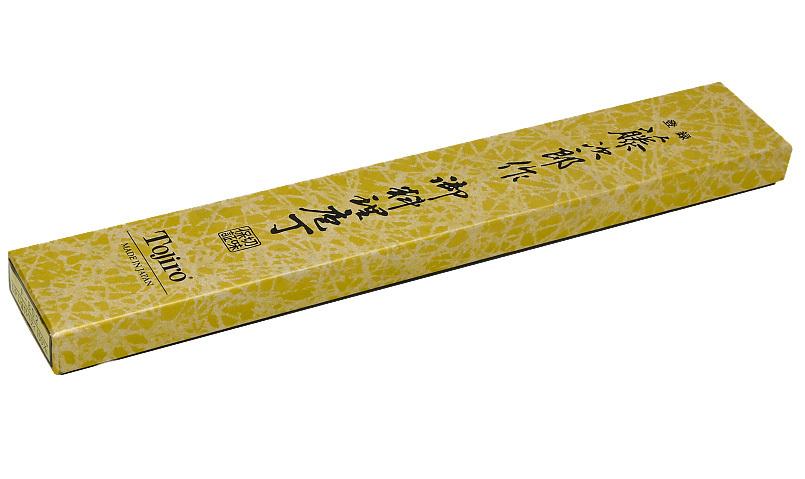 Фото 4 - Нож универсальный Western Knife, Tojiro, F-802, сталь VG10, чёрный