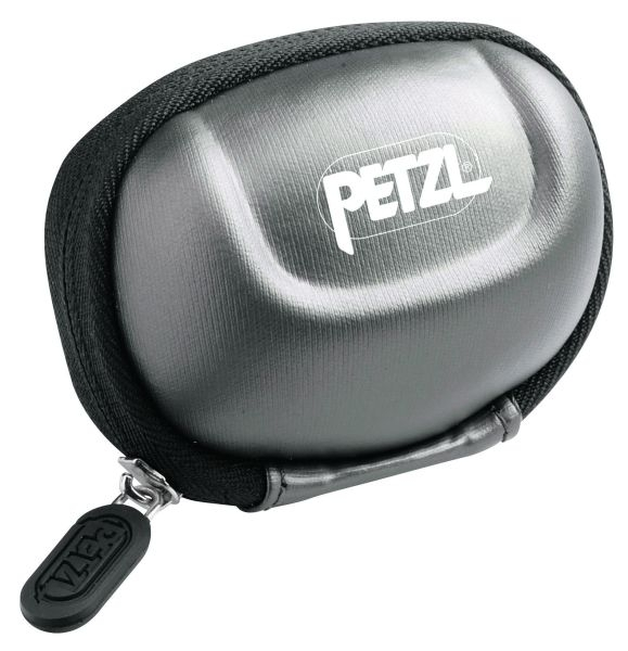 Чехол Petzl Shell S для фонарей Zipka и Bindi
