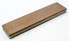 Алмазный Брусок 150х35х10, зерно 1/0-0/0,5, фото 2