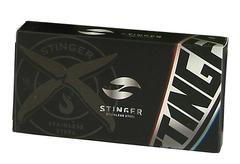 Нож складной Stinger SA-574B, сталь 420, алюминий, фото 2