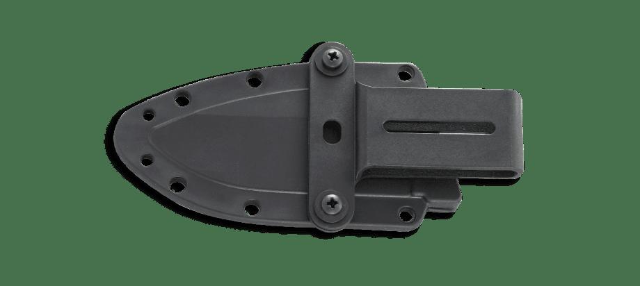 Фото 9 - Нож с фиксированным клинком CRKT RSK Mk6™, сталь 8Cr13MOV, рукоять паракорд