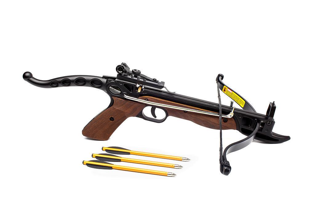 Арбалет-пистолет Скаут (Cobra Aluminum) юлия чудина квиллинг лучшие модели из бумажных лент