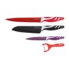 Набор ножей Royalty Line RL-COL3 - Nozhikov.ru