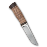 Нож Следопыт, АиР, береста, 95х18 - купить в интернет магазине
