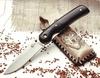 Складной нож «Амур» из нержавеющей стали 95Х18, Ворсма - Nozhikov.ru