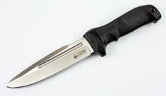 Тактический нож Centurion AUS-8, Satin, Kizlyar Supreme