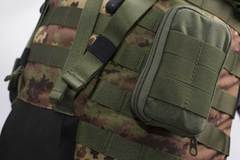 Набор выживания Selvans Survival Kit, Green, фото 4