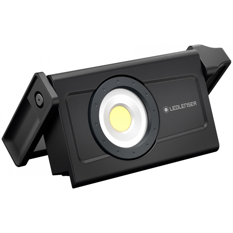 цена на Фонарь светодиодный LED Lenser IF4R, 2500 лм., аккумулятор