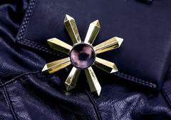 Спиннер (Hand Spinner) Золотой Крест