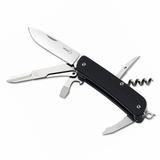 Нож складной Tech-Tool City 3, Black G-10, Boker - купить в интернет магазине