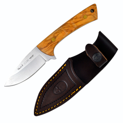 Нож c фиксированным клинком Muela COLIBRI 9 Olive